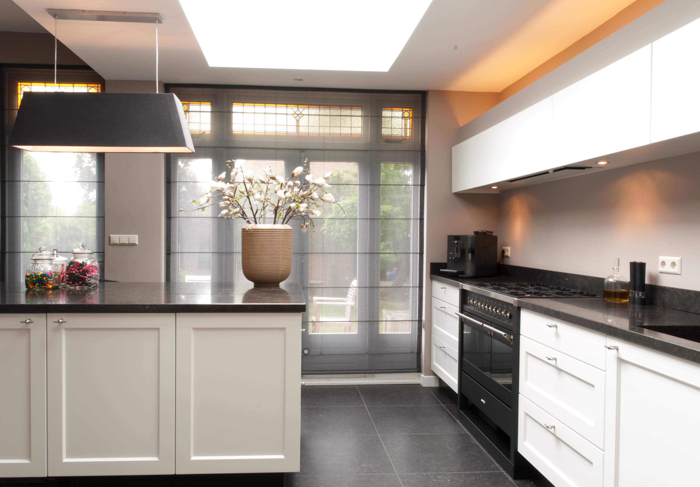 keuken binnen 14