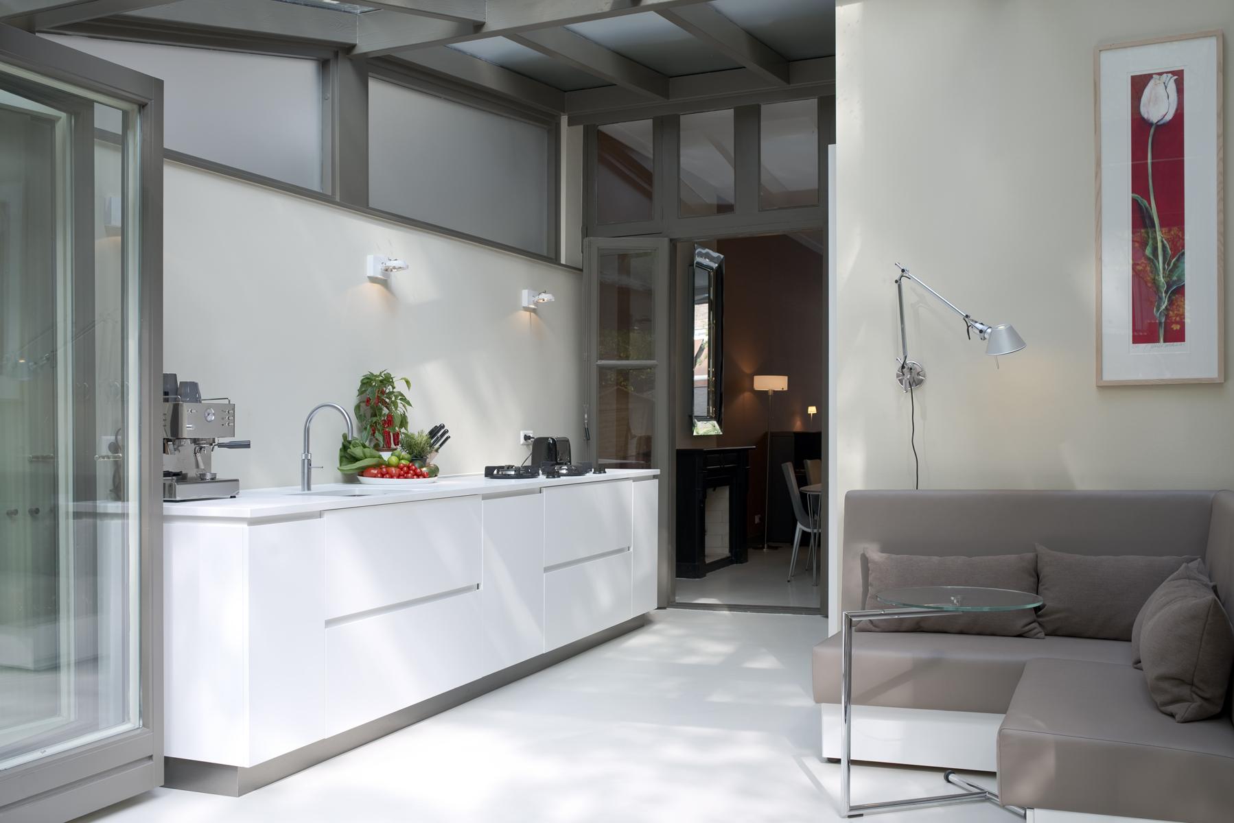 rietveld interieurbouw amsterdam keuken 1