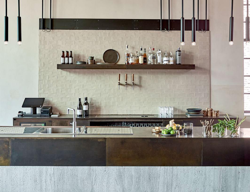 HEX restaurant rietveld interieurbouw oudewater kasper sluijs professioneel 1